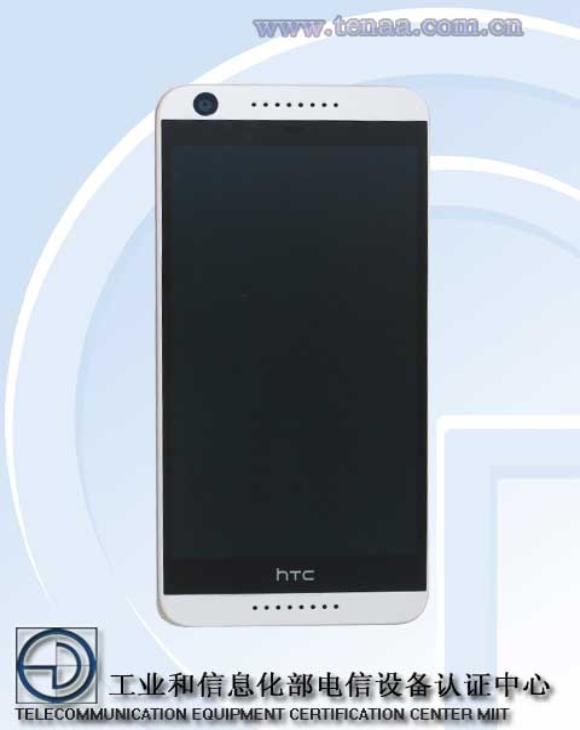 HTC Desire 626: Specs, images