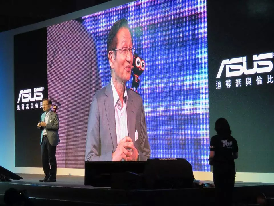 Asus Zenfone 2 Official Launch All Prices and Specs from the Launch Event in Taiwan 1