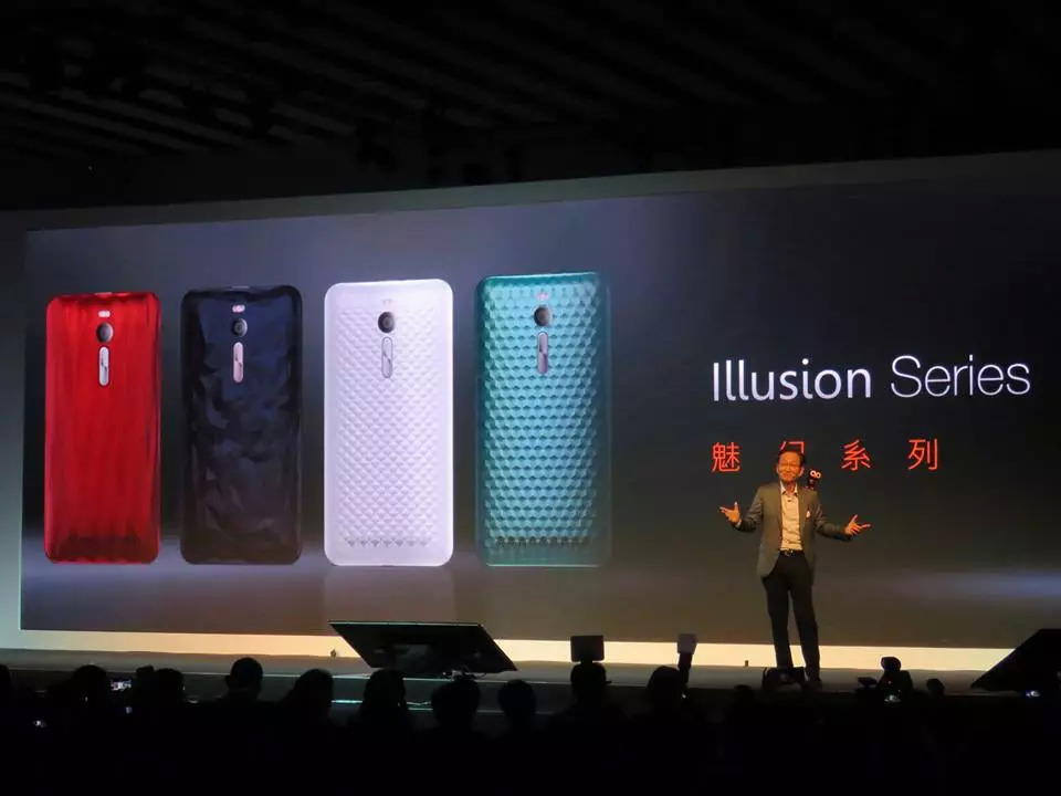 Asus Zenfone 2 Official Launch All Prices and Specs from the Launch Event in Taiwan 11