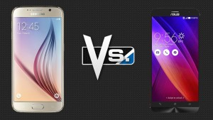 Asus Zenfone 2 Melawan Samsung Galaxy S6: Perbandingan Kamera