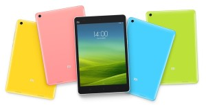 Xiaomi Mipad Melawan Apple iPad Mini Retina