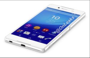 Gambar-gambar baru dari Sony Xperia Z4 dibocorkan