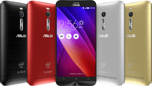 Asus Zenfone 2 Indonesia luncur pada 21 April