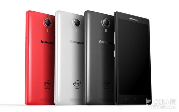 Spesifikasi Lenovo K80 Terbaru