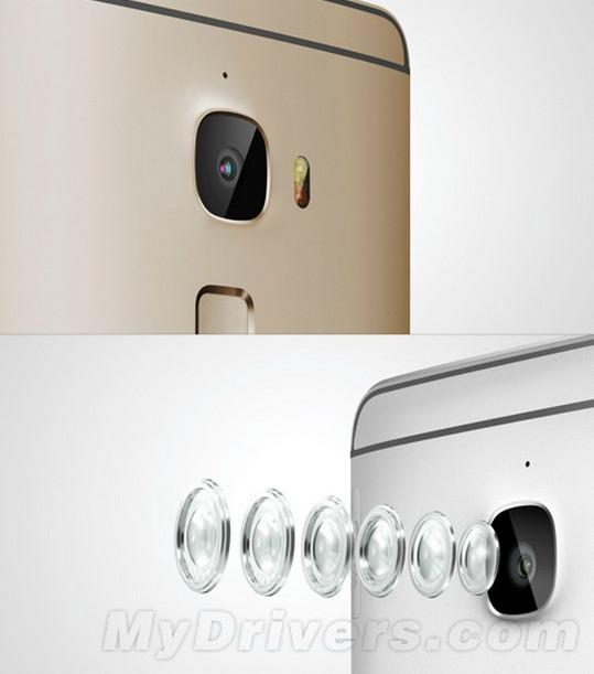LeTV new phones