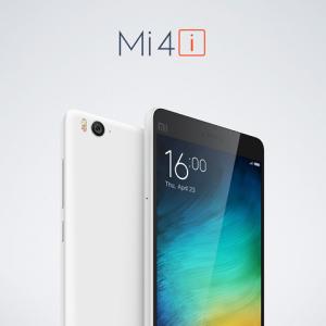 Xiaomi Mi4i: 5 inci FHD, 64-BIT CPU dan kamera 13MP untuk harga 200 USD