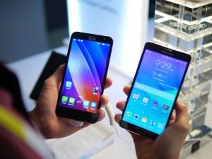 Asus Zenfone 2 Melawan Xiaomi Mi Note Ulasan: Mana yang Akan Dipilih?