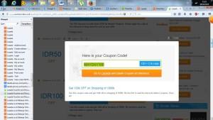 Bagaimana menggunakan kode Voucher Lazada secara mudah – Penuntun Cepat