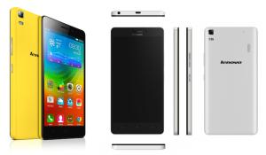 Lenovo A7000 vs Mi4 vs Galaxy S5: mana yang lebih baik?