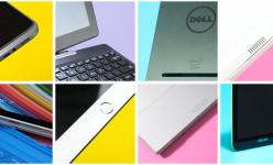 Daftar 12 tablet top yang dapat Anda beli sekarang juga !