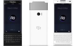 Blackberry Venice Akan Hadir Bulan November dengan Snapdragon 808