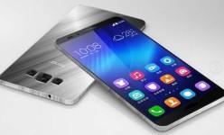 Smartphone Huawei dengan 3 Kamera Utama Telah Disertifikasi oleh TENAA