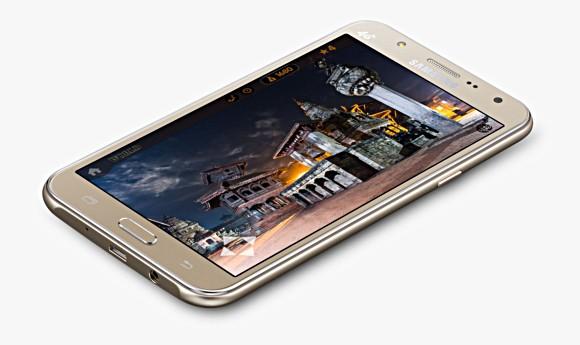 Samsung Galaxy J7 dan J5