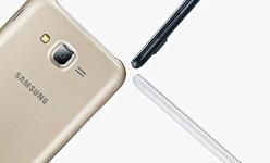 Samsung Galaxy J7 dan J5 Dilengkapi LED Flash di Bagian Depannya
