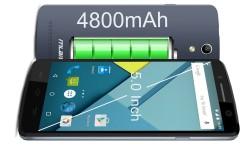 10 ponsel andalan dengan daya tahan baterai terbaik (Mei 2015)