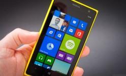 Bocoran Spesifikasi Lumia 550, 750, dan 850