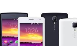 SPC S9 Omega: Android smartphone 512MB RAM hanya RP 649,000