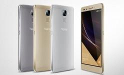 Huawei Honor 7: 5,5 inci FHD dengan Kamera 20 MP dan 8 MP Seharga RP 4,3 Juta