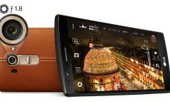 LG G4 ponsel super kamera: 16MP OIS, 3,000 mAH baterai untuk RP 7,700K