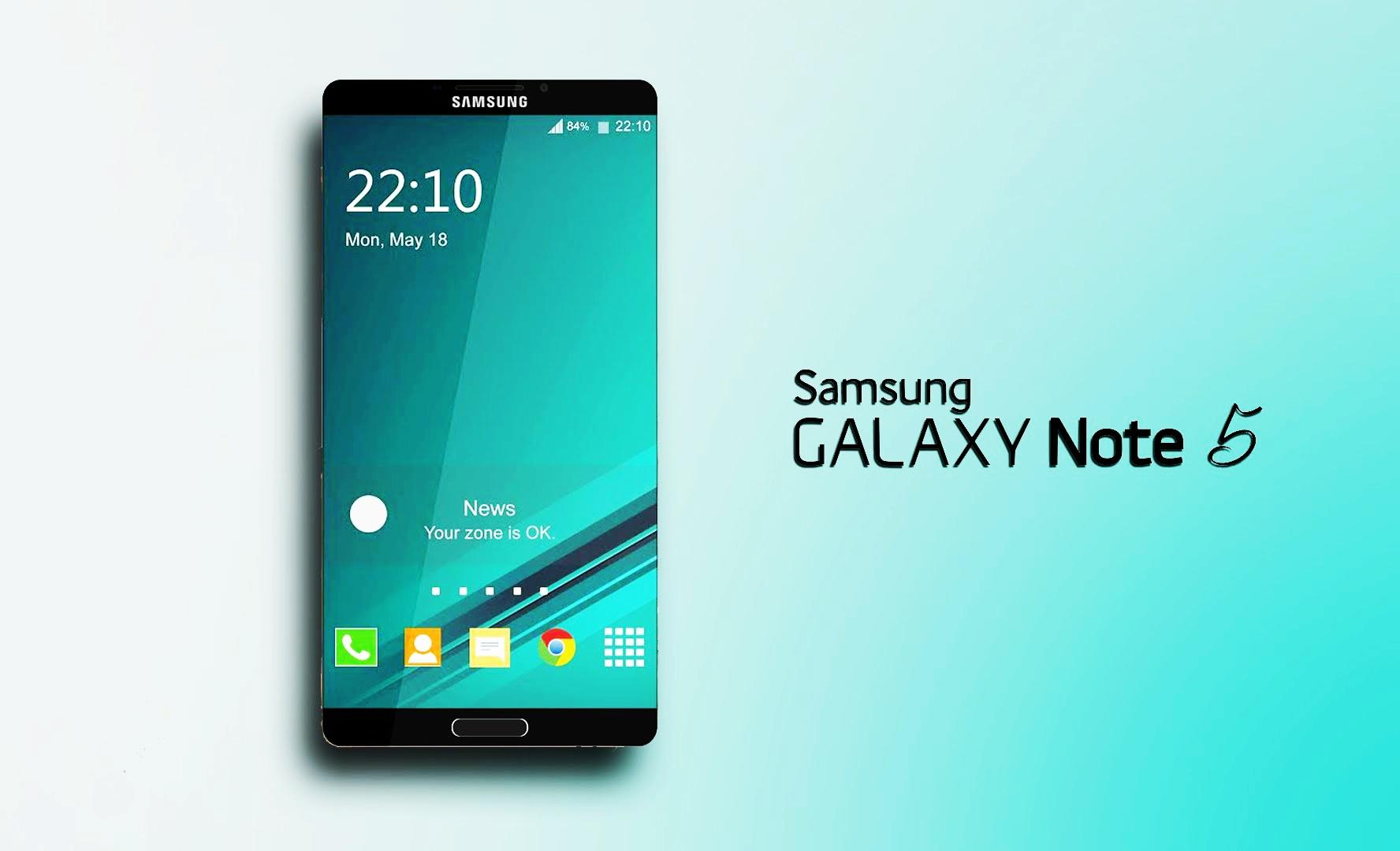 Nilai Performa Samsung Galaxy Note 5 dengan RAM 4 GB