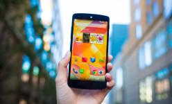 Nexus 5 (2015) Memuncaki Daftar AnTuTu dengan Nilai 85000?