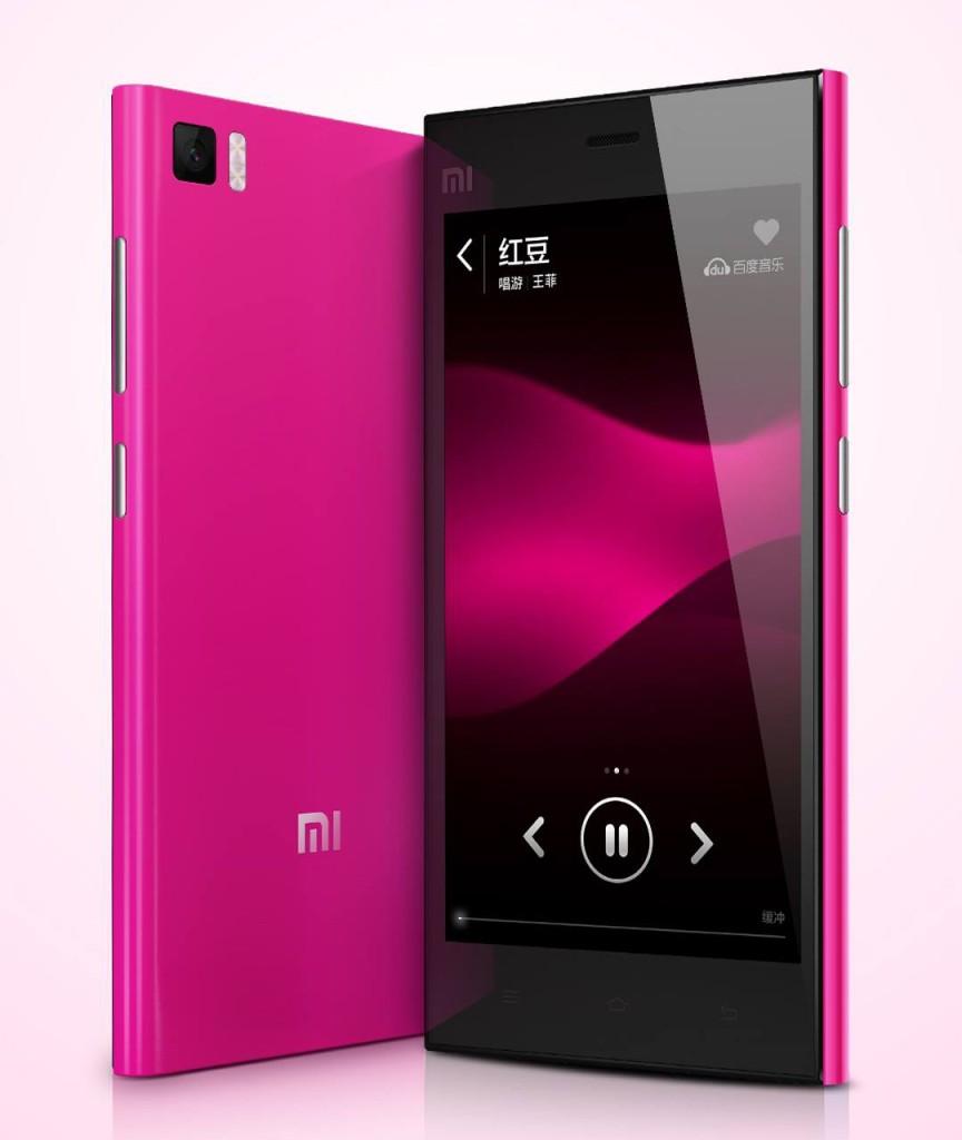 9 Smartphone Terbaik dengan Warna PINK!
