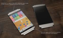 UAProf Umumkan Sony Xperia Z5 Plus Akan Hadir dengan Layar 4K