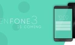 Konsep Asus Zenfone 3: RAM 5 GB, ROM 128 GB, dan Baterai 3500 mAh