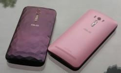 Asus Zenfone 2 Deluxe 256 GB Akan Segera Hadir