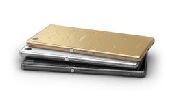 Sony Xperia M5 dengan Helio X10 serta Kamera 21,5 MP dan 13 MP dengan Hybrid AF Super Cepat