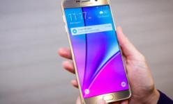 Layar Samsung Galaxy Note 5 Menjadi Yang Terbaik dari Smartphone Lainnya