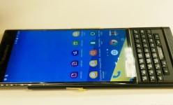 Bocoran Gambar Terbaru Blackberry Venice