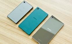 Harga Sony Xperia Z5 Dan Z5 Premium Mencapai Rp 15 Juta?