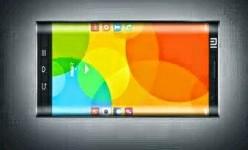 Xiaomi Mi Edge dengan layar melengkung 2K, RAM 4 GB, dan kamera 16 MP