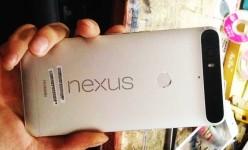 Google Siapkan Perhelatan pada 29 September 2015 – Huawei Nexus Akan Dibekali ROM 128 GB