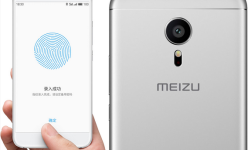 Meizu Pro 5 Diluncurkan: 5,7 Inci Super AMOLED, Exynos 7420, Dan RAM 4 GB