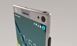 Nokia C1 muncul, smartphone Android pertama Nokia telah hadir!