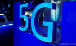 Huawei Uji Coba Jaringan 5G – 200 Kali Kecepatan 4G LTE