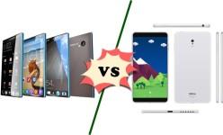 Nokia Swan Vs Nokia C1: Perbandingan 2 Konsep Nokia Terbaik
