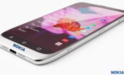 Nokia E1: layar 5 inci, RAM 2 GB, dan kamera 20 MP