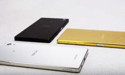 Sony Xperia Z5, Z5 Premium, Dan Z5 Compact Hadir di Indonesia
