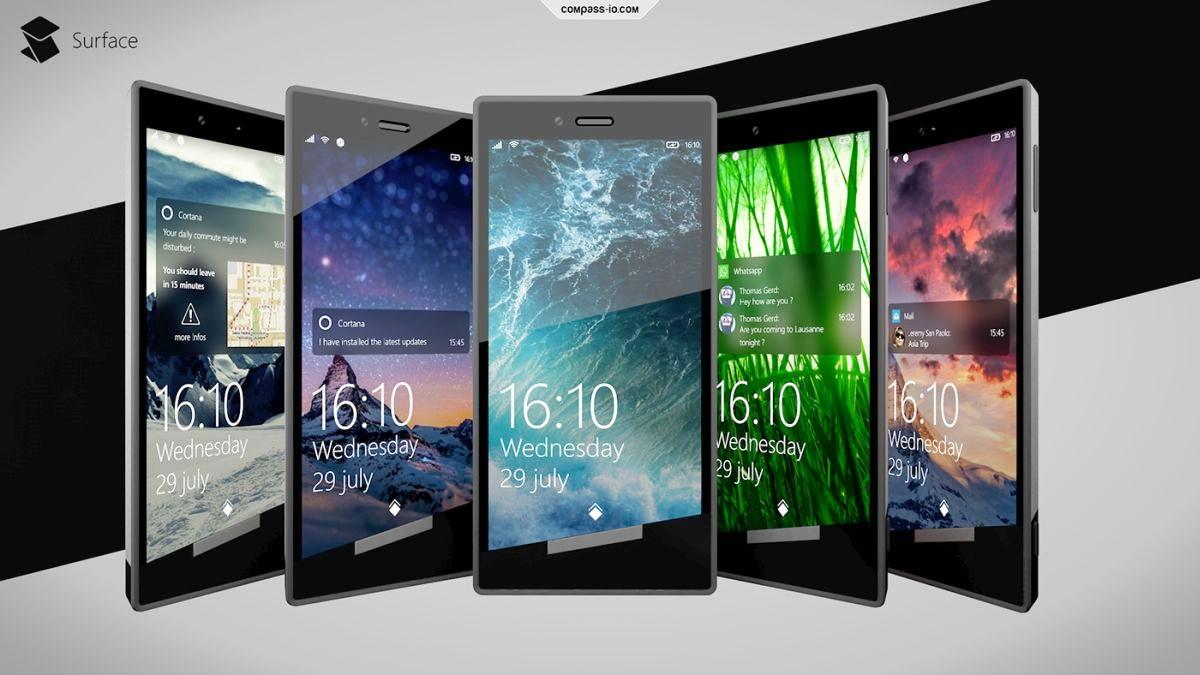 7 Smartphone Dengan Dual SIM Dan Dual LTE RAM 3GB 21MP