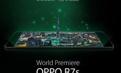 Oppo R7s Akan Dirilis Bulan Ini