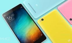 Xiaomi Mi4c Vs Xiaomi Mi4i: Pertarungan Smartphone di Bawah Rp 3,5 Juta