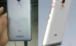 Bocoran Informasi Dan Gambar Xiaomi Redmi Note 2 Pro