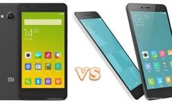 Xiaomi Redmi Note 2 VS Xiaomi Redmi 2 Prime: Phablet 5,5 VS Smartphone 4,7″