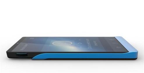 Nokia 1100 PureView vs Nokia 3310 PureView