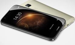 Huawei P9 Max: 73000 AnTuTu Dengan RAM 4 GB + Layar 2K