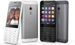 Nokia 230 Resmi Dirilis: Kembalinya Ponsel Fitur Terlaris