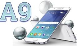 Samsung Galaxy A9 (RAM 3 GB & Kamera 16 MP): Smartphone Unggulan Lainnya dari Samsung